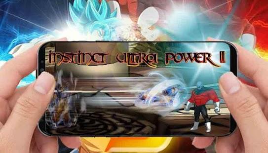 Goku War - náhled