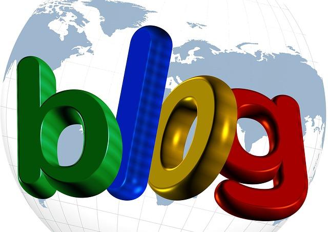 Blog, Blogging, Meninggalkan