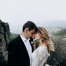 Wedding photographer Vitaliy Myronyuk (mironyuk). Photo of 15.06.2018