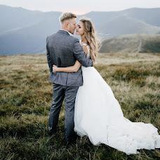Bröllopsfotograf Andrey Yavorivskiy (andriyyavor). Foto av 01.11.2018