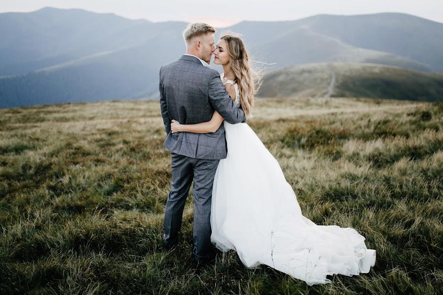 Wedding photographer Andrey Yavorivskiy (andriyyavor). Photo of 01.11.2018