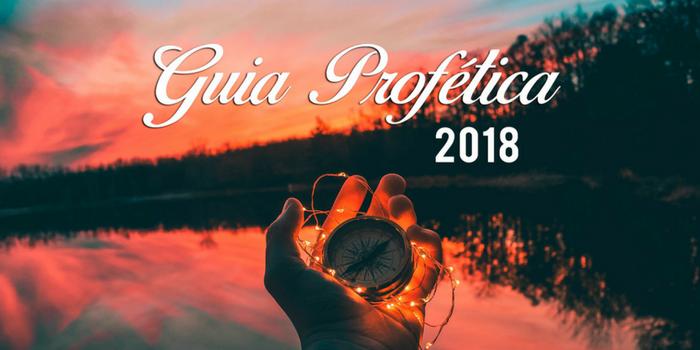 Guia Profética 2018