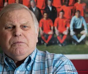 Voormalig topcoach Robert Waseige is overleden