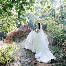 Wedding photographer Aleksandr Elcov (prowed). Photo of 11.10.2017