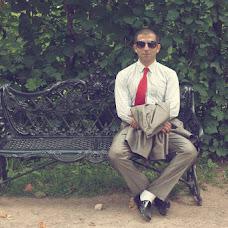 Wedding photographer Natalya Nesterenko (Shatrena). Photo of 16.11.2012
