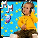 ترانه های کودکانه 2 icon