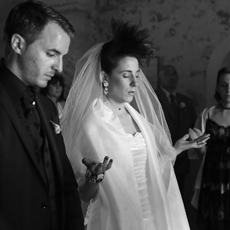 Wedding photographer LLorca Sylvain Christelle (sylvainchriste). Photo of 17.02.2014