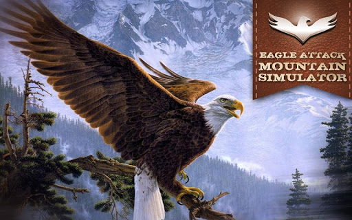 鷹鳥飛行模擬器