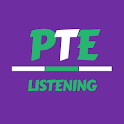 PTE 2018 - 2019 LISTENING PRACTICE TESTS icon