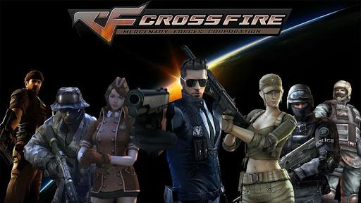 crossfire zp 1.1 screenshots 1