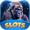 Gorilla Slots Free Slot Casino icon