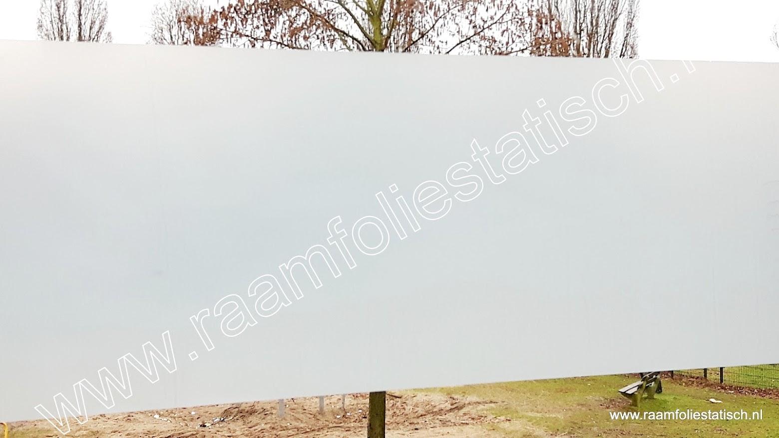 inkijkwerende melkglas folie 90cm d-c-fix