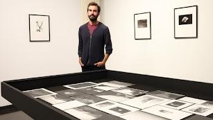 Pablo López imparte talleres teóricos y prácticos en los que la fotografía se pone en relación con otras disciplinas.