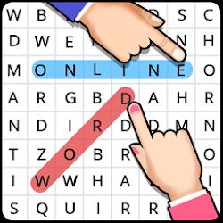 Kata Pencarian Online(Word Search - Battle Online)