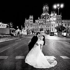 Wedding photographer Pablo Canelones (PabloCanelones). Photo of 24.06.2019