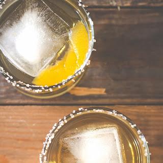 Jalapeño Simple Syrup.