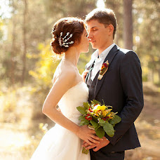 Wedding photographer Tanya Yakusheva (alessa). Photo of 13.11.2014