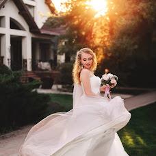 Wedding photographer Yuliya Stakhovskaya (Lovipozitiv). Photo of 02.10.2018