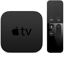 Bijvoorbeeld: een Apple TV, een Blu-Ray speler, een Soundbar etc.