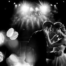 Wedding photographer Antonio Trigo viedma (antoniotrigovie). Photo of 31.10.2017
