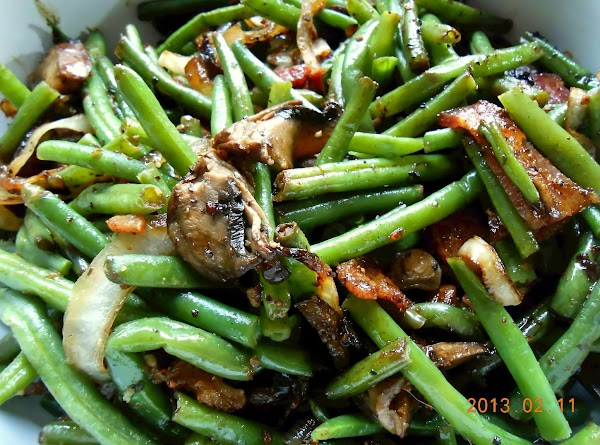 These are our favorite greens beans!http://www.justapinch.com/recipes/side/vegetable/fresh-green-beans.html?p=5