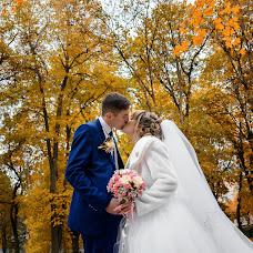 Wedding photographer Maksim Eysmont (Eysmont). Photo of 23.01.2018