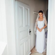 Wedding photographer Katya Nikitina (knikitina). Photo of 10.02.2017