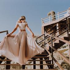 Wedding photographer Aleksandra Kustova (sashakustova). Photo of 19.04.2018
