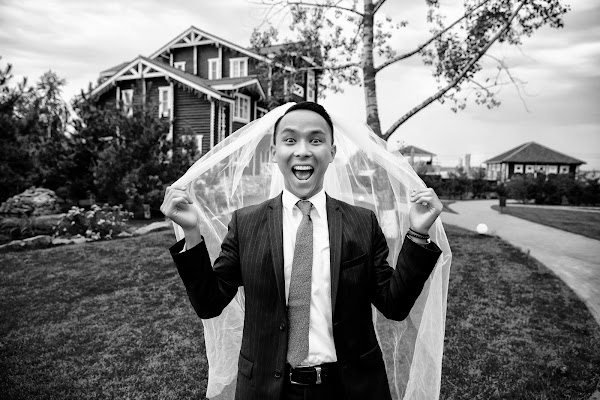 Свадебный фотограф Дмитрий Катин (DimaKatin). Фотография от 26.10.2017