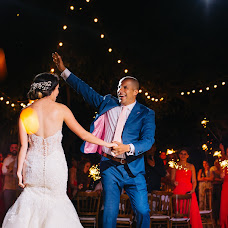 Hochzeitsfotograf Estefanía Delgado (estefy2425). Foto vom 10.05.2019