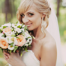 Wedding photographer Maksim Arinin (maximarinin). Photo of 29.07.2016