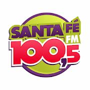Santa Fé 100.5 FM