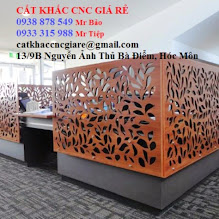 Nhận gia công cắt, khắc CNC gỗ, mica, alu các loại giá siêu rẻ chỉ 150,000/1m2.