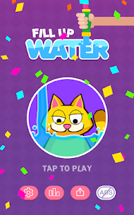 Fill Up Water: do better? Screenshot