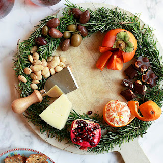 Cheese Wreath Recipes