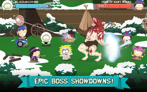 South Park: Phone Destroyeru2122 - Battle Card Game  screenshots 20
