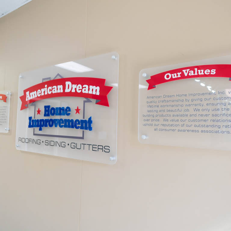 American Dream Home Improvement Roofing Contractor In Charlotte