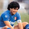 Siempre Maradona