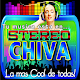 Download STEREO CHIVA 92.1 For PC Windows and Mac