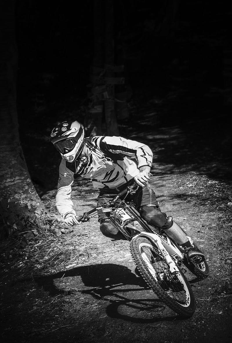 Mountain bike di Livius