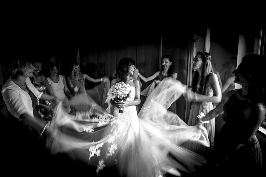 Wedding photographer Luigi Rota (rota). Photo of 05.07.2016