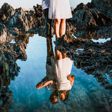 Fotógrafo de bodas Jers Ancajima (jersancajima). Foto del 10.06.2017