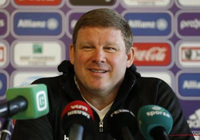 """Behoudt Vanhaezebrouck ook in Belgische Classico het vertrouwen in revelatie? """"Hij is goede punten aan het scoren"""""""