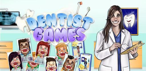 t l charger jeux de dentiste pour enfants pour pc gratuit windows et mac. Black Bedroom Furniture Sets. Home Design Ideas