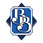 Logo of Boundary Bay Barb's Beer