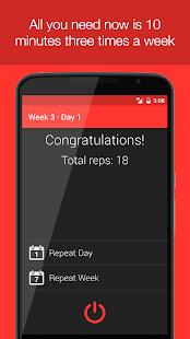 Just 6 Weeks Lite Screenshot