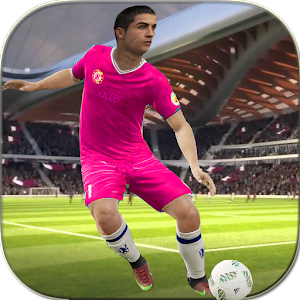 Dream League Soccer 17 3D for PC and MAC