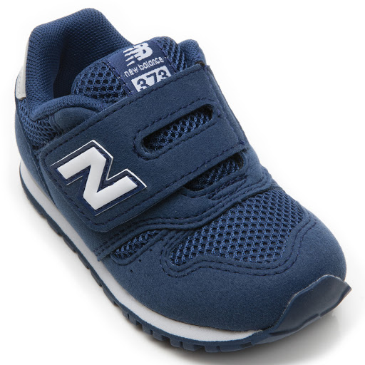 Thumbnail images of New Balance 373 Infant Trainer