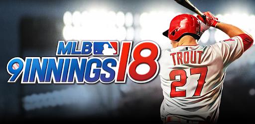 MLB 9 Innings 18 for PC