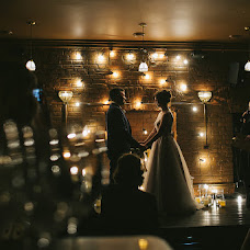 Wedding photographer Mariya Evseeva (Foxik-85). Photo of 07.10.2018